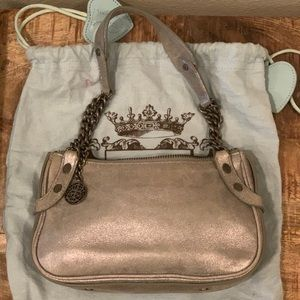 Vintage Juicy Couture Mini Purse